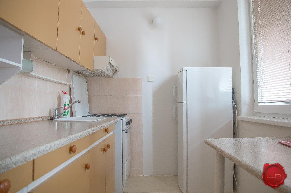 Byt 1+1 (35 m2) sídl. Pri Prameni, Levoča