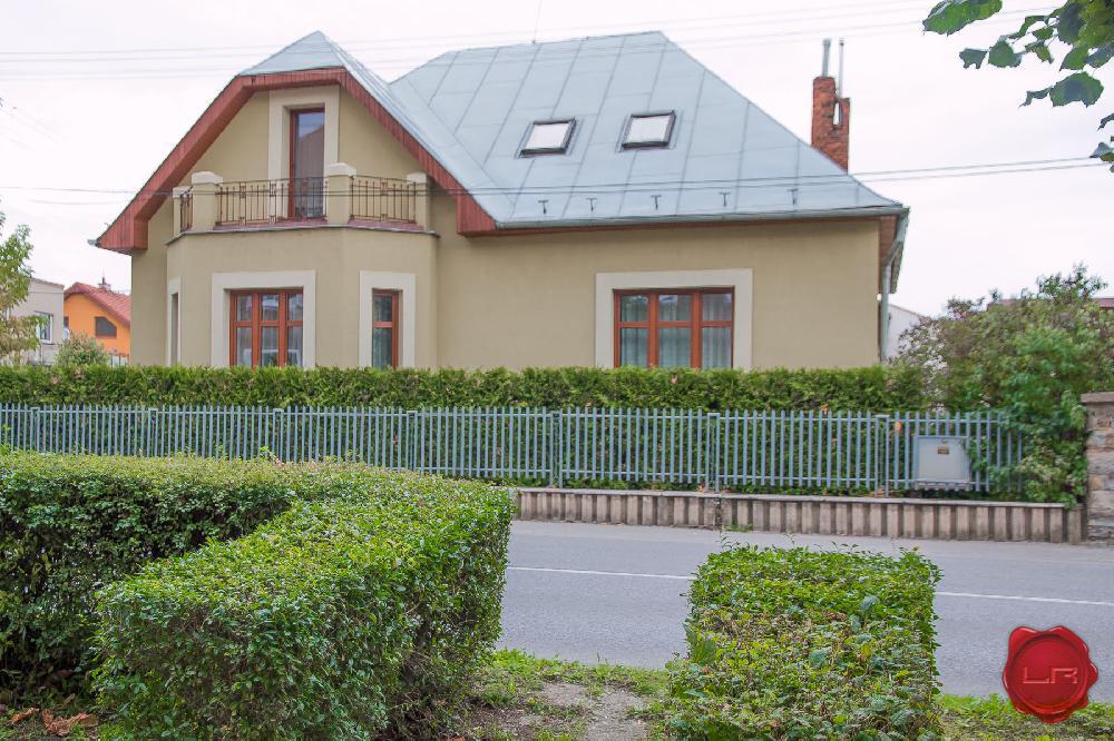 Rodinný dom centrum Spišská Nová Ves
