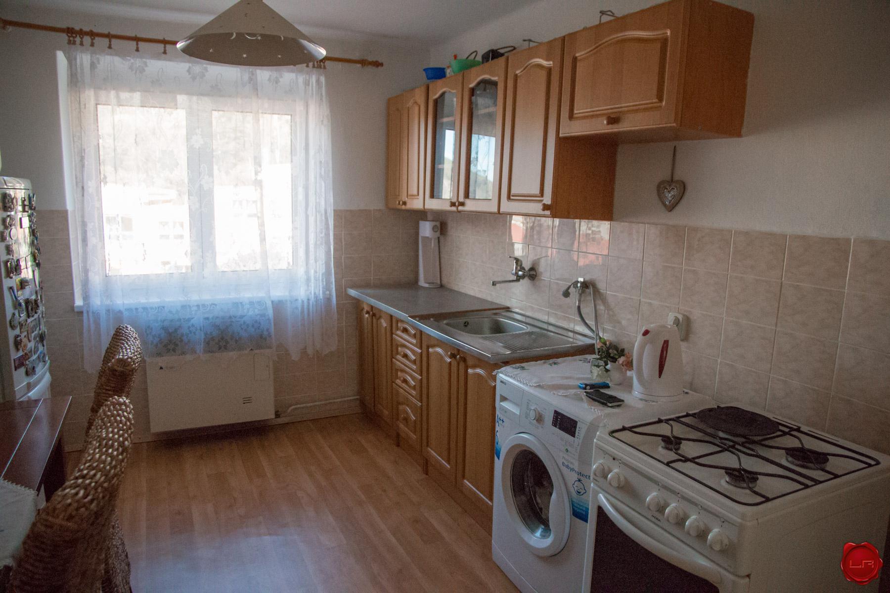 Byt 3+1 (72 m2), časť Huta, Rudňany