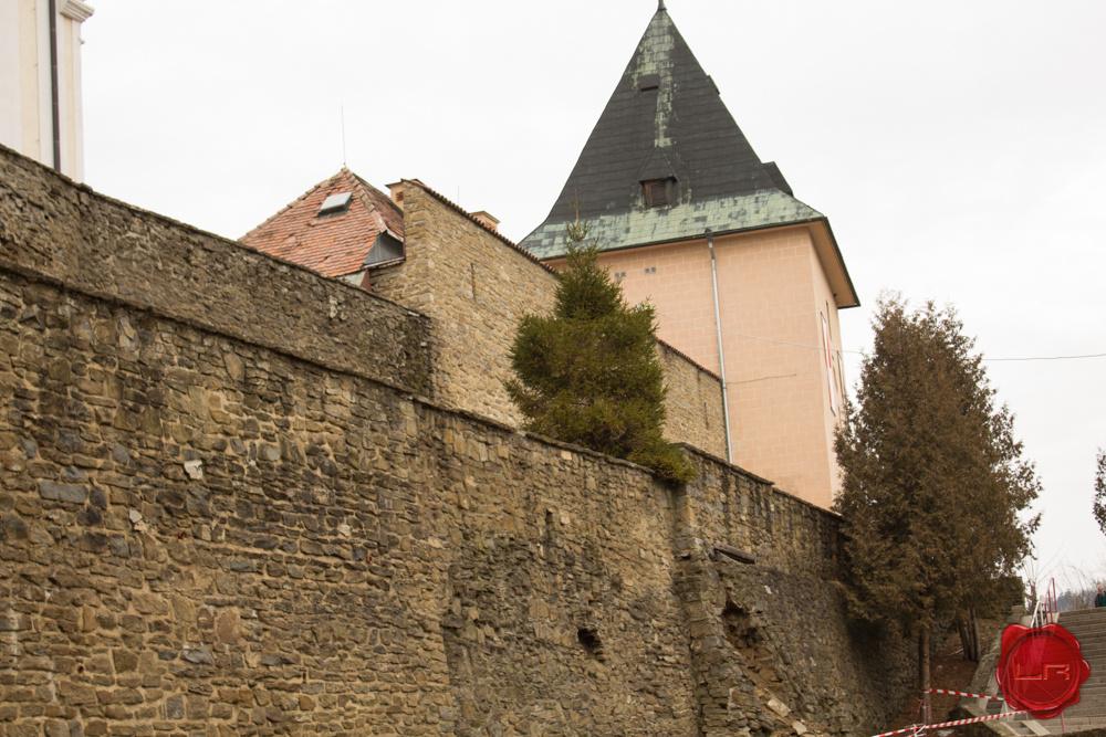 Polyfunkčný objekt, časť Košickej brány, Levoča