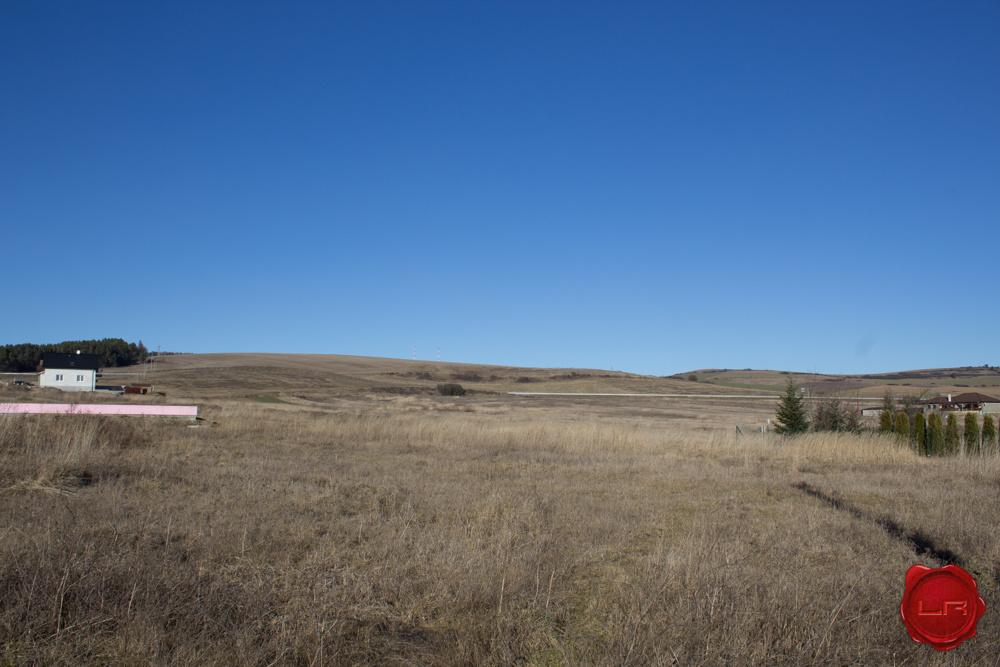 Stavebný pozemok, Špišský Stvrtok (999m2)
