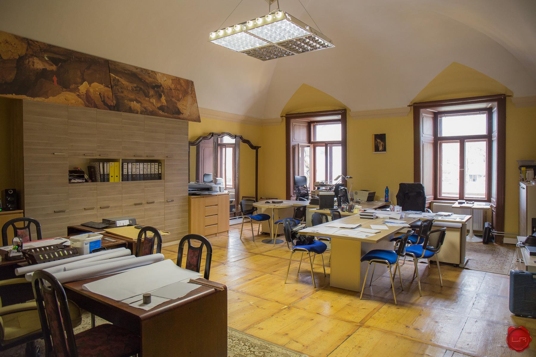 Podnikateľský priestor (150 m2), centrum Sp. Nová Ves