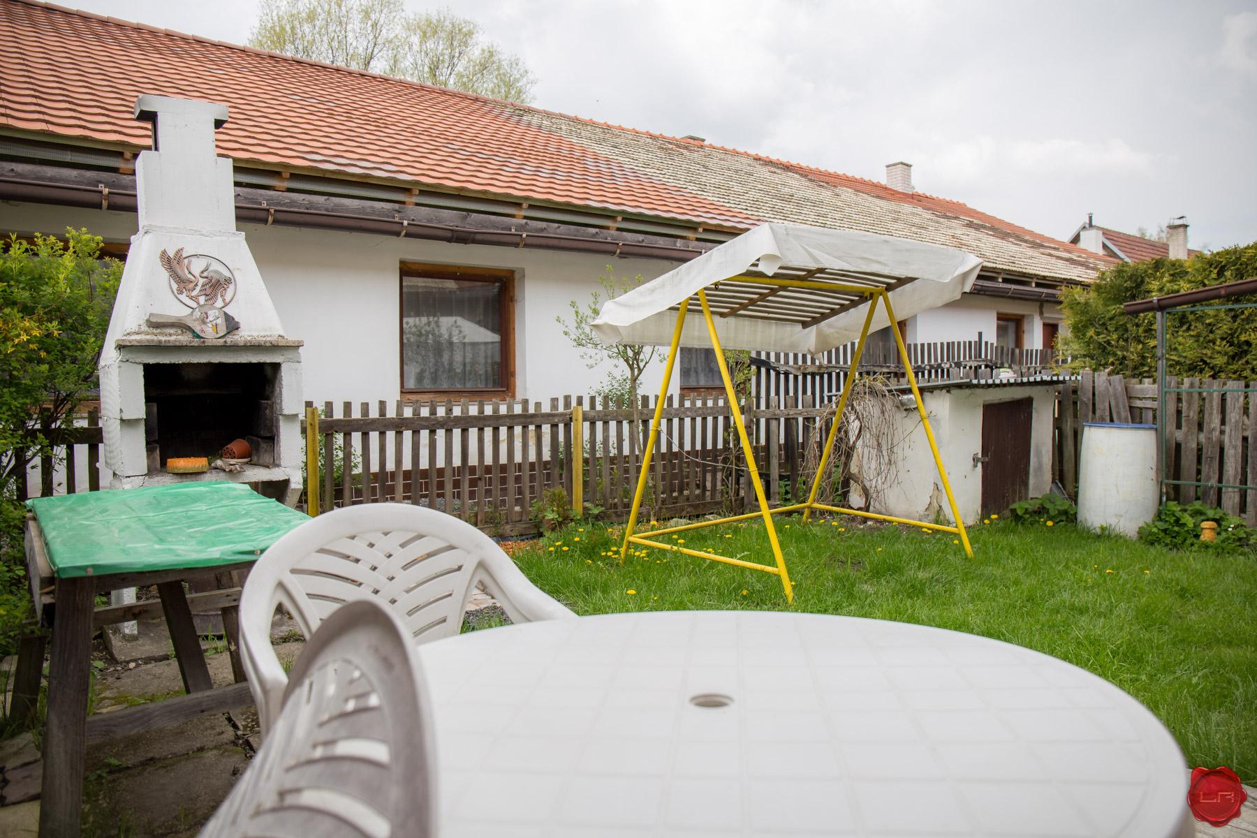znížená cena! Chalupa so záhradou v Hrabušiciach, NP Slovenský raj