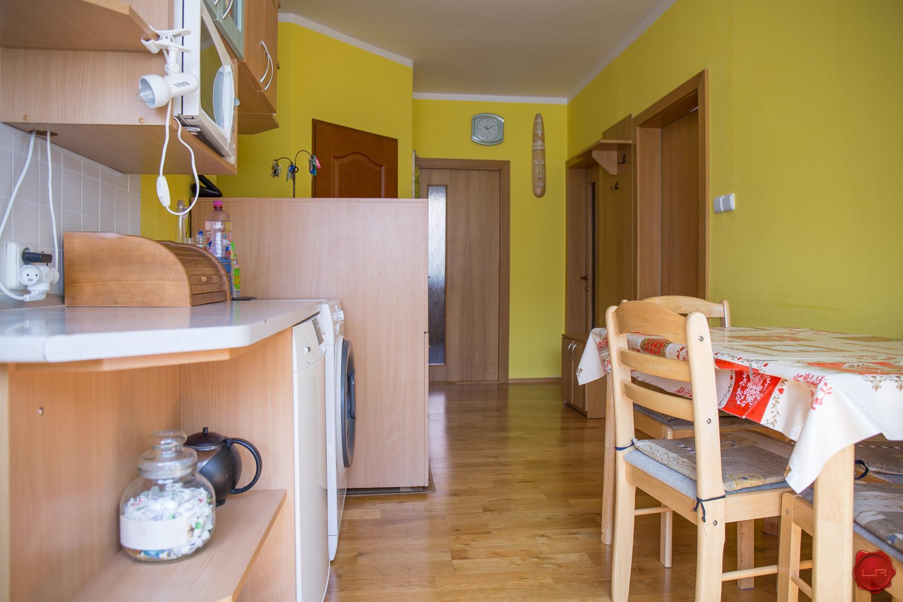 rezervovaný Byt 3+1 (65 m2), sídl. Tarča Sp. Nová Ves