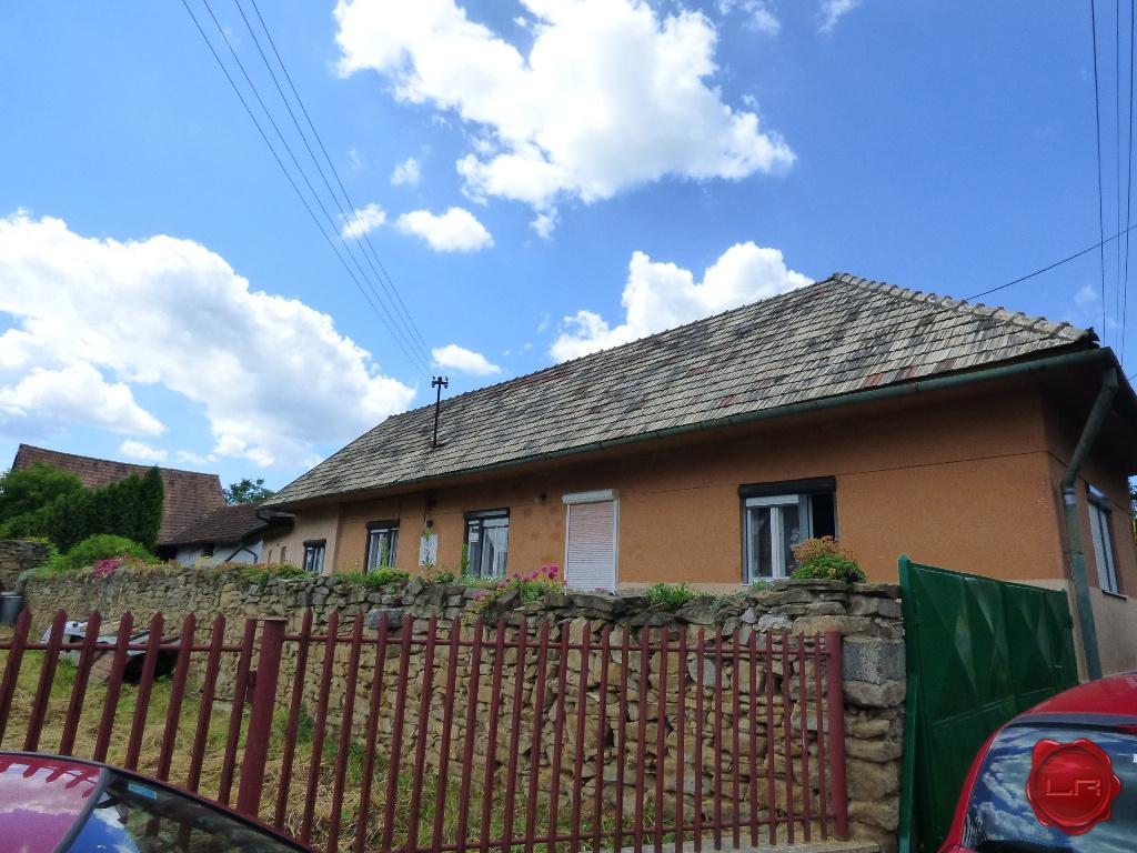 Rodinný dom v Nemešanoch