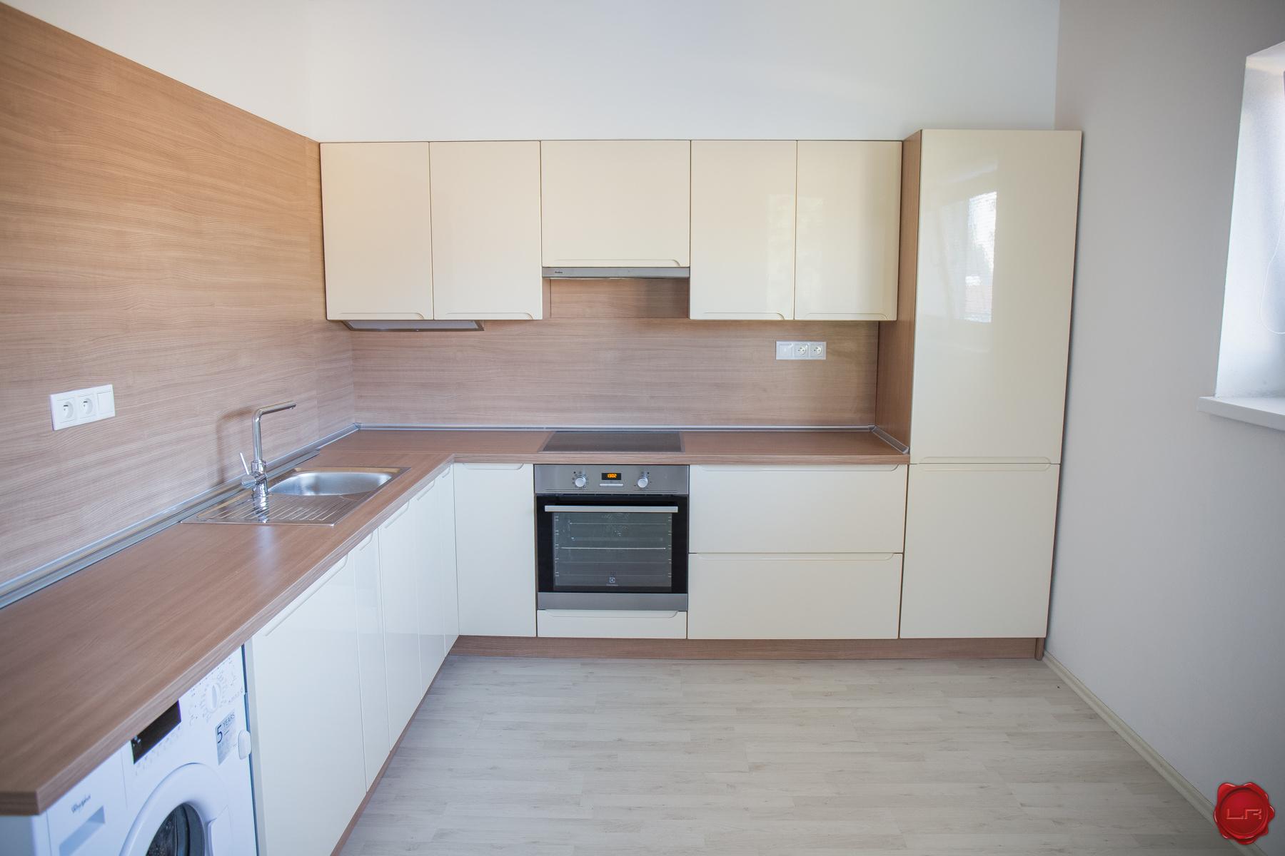 Novostavba 2-izbový byt (57 m2) s loggiou, Poprad Veľká