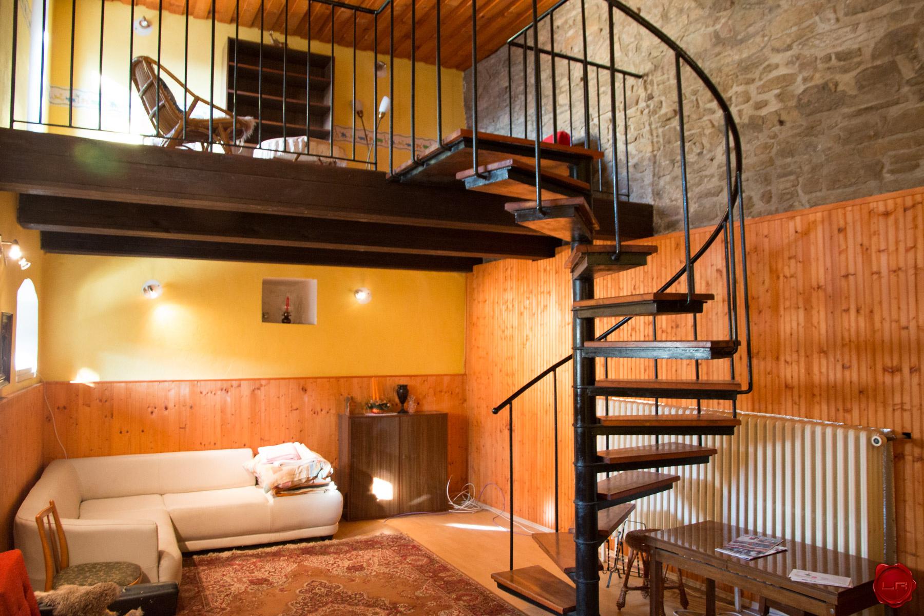 Veľký 2+1 byt (97 m2), centrum Levoča