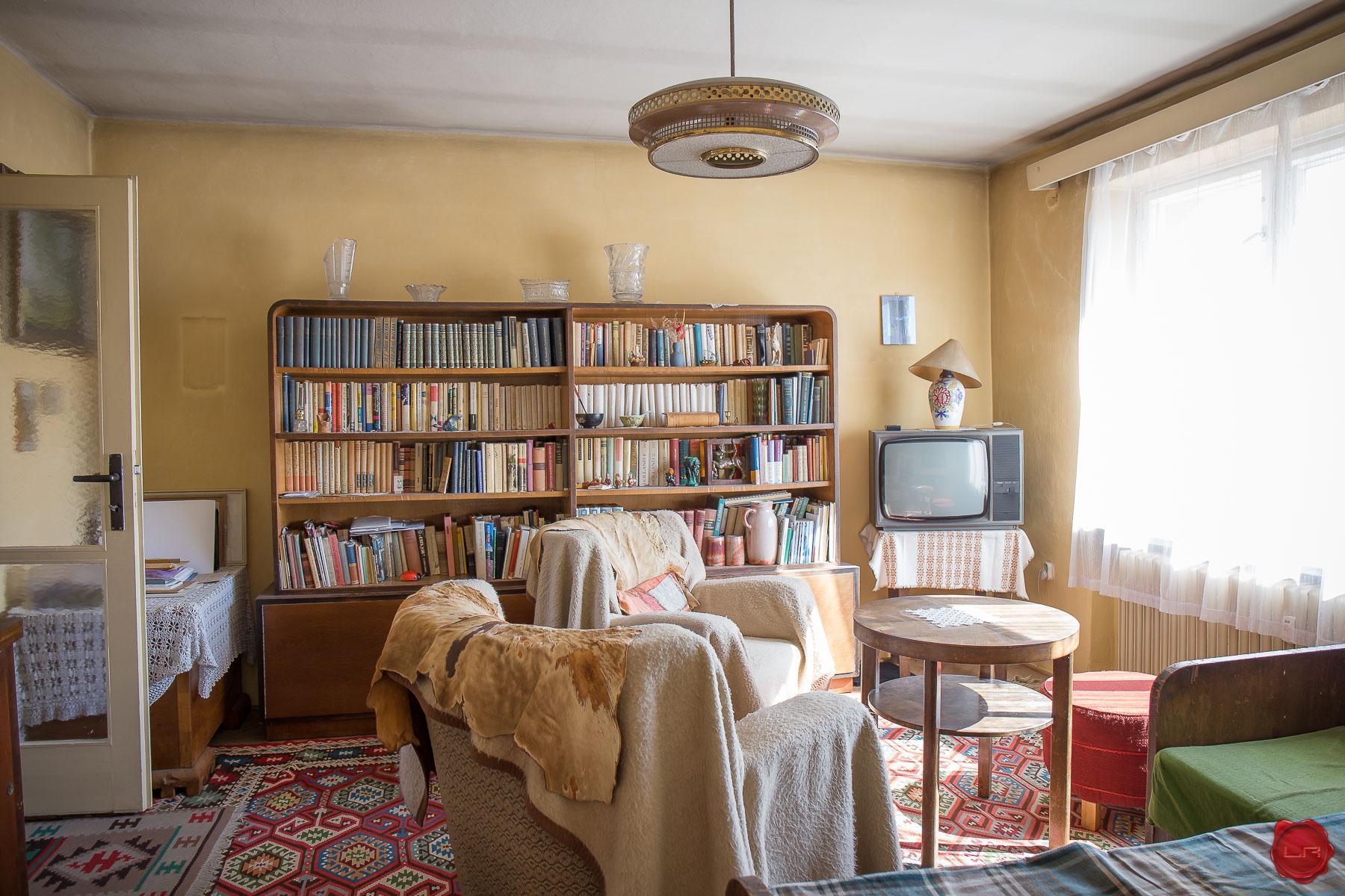 Byt 2+1 (56 m2) s garážou centrum Spišská Nová Ves
