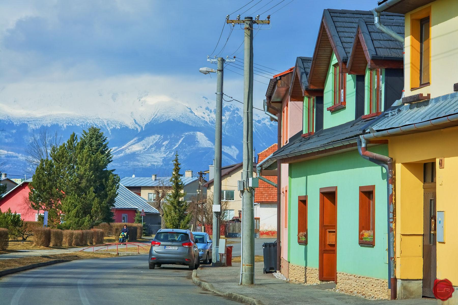 Meštiansky dom - penzión so stavebným pozemkom Ľubica