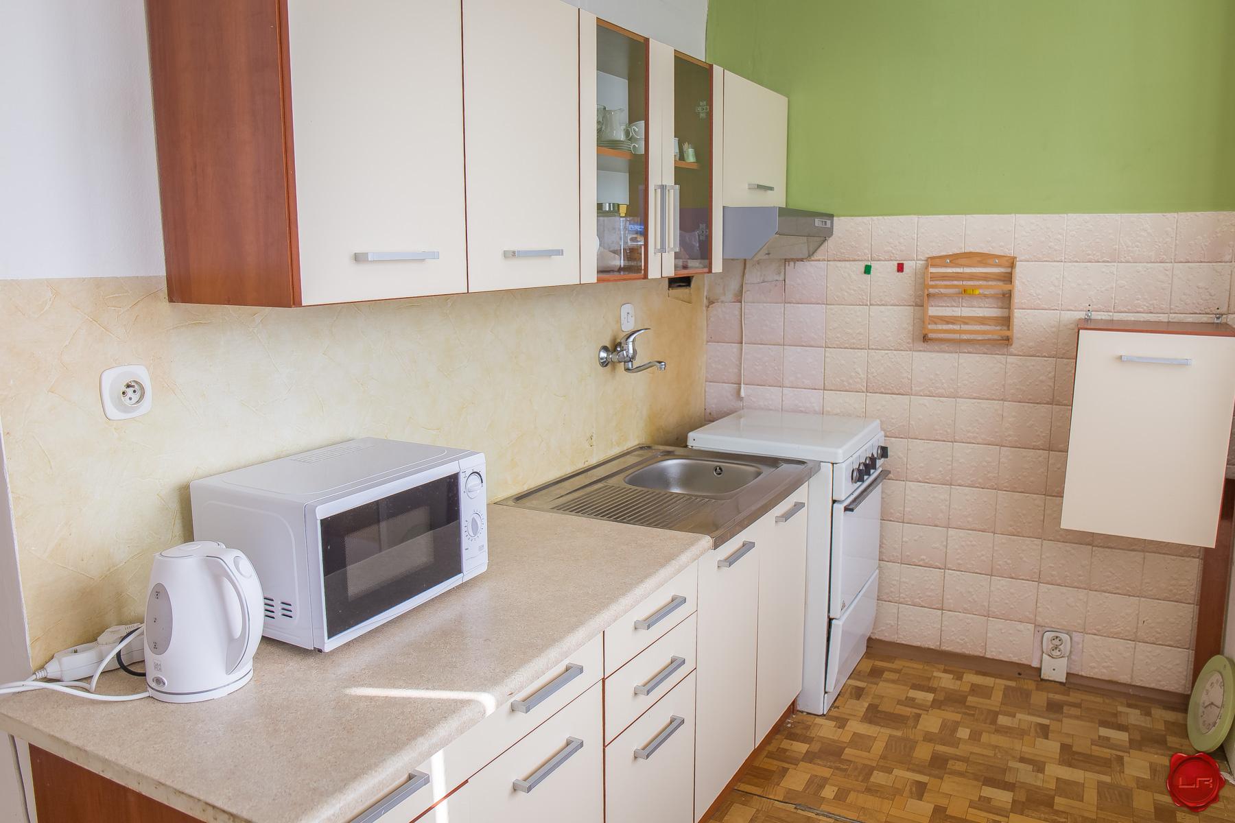 Byt 1+1 (43 m2) sídl. Mier Sp. Nová Ves