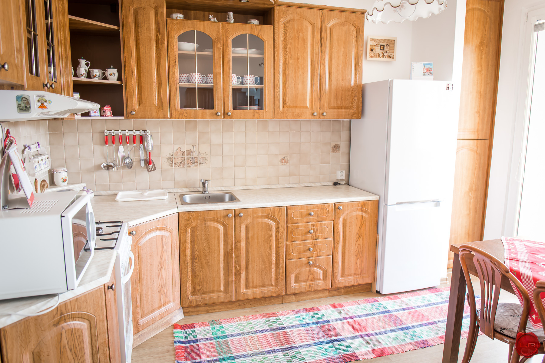 Byt 3+1 (72 m2) s loggiou, sídl. Mier Sp. Nová Ves