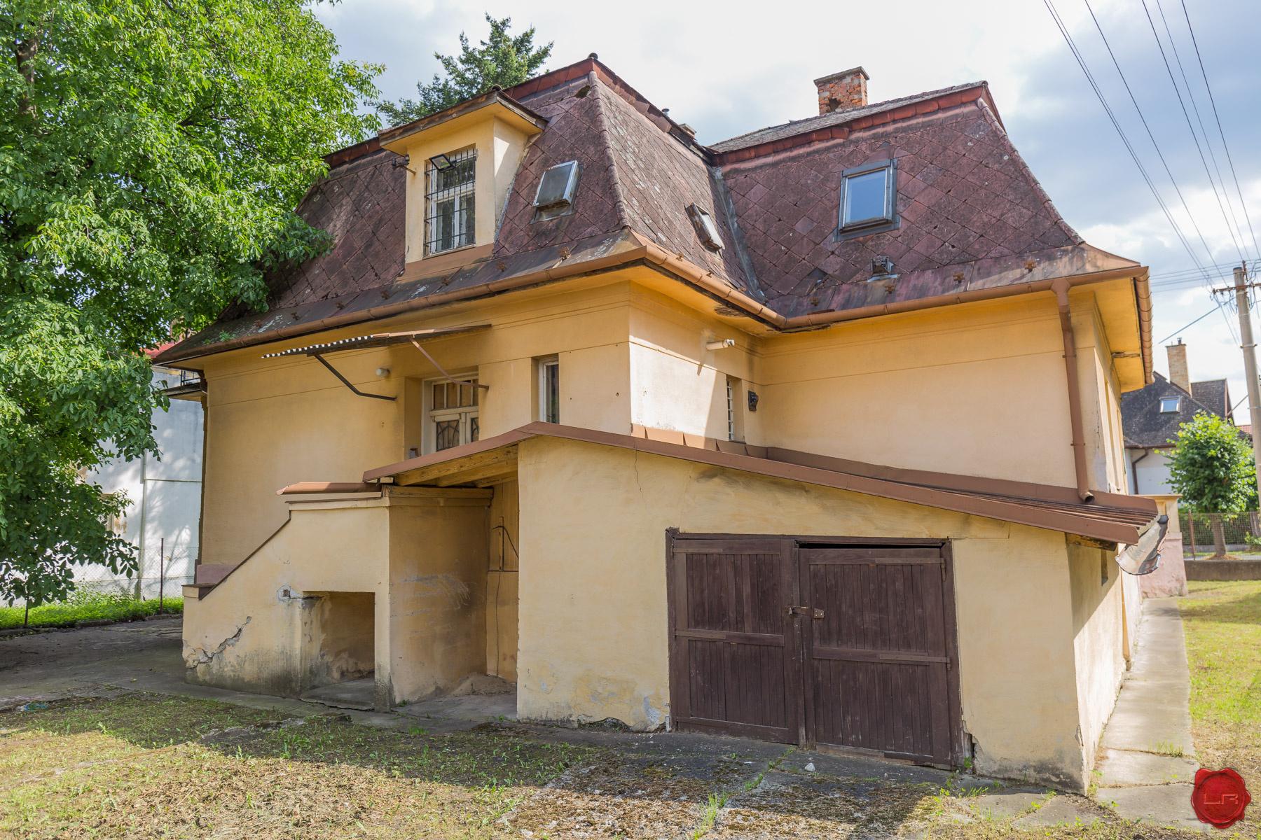 Meštiansky dom blízko centra mesta Spišská Nová Ves