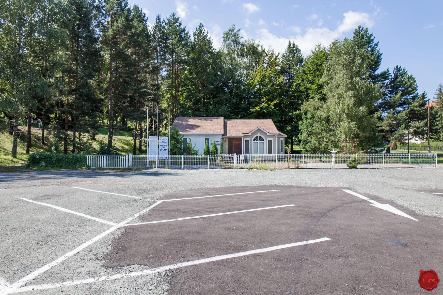 Rezervované!! Kancelársky priestor (99 m2) Spišská Nová Ves