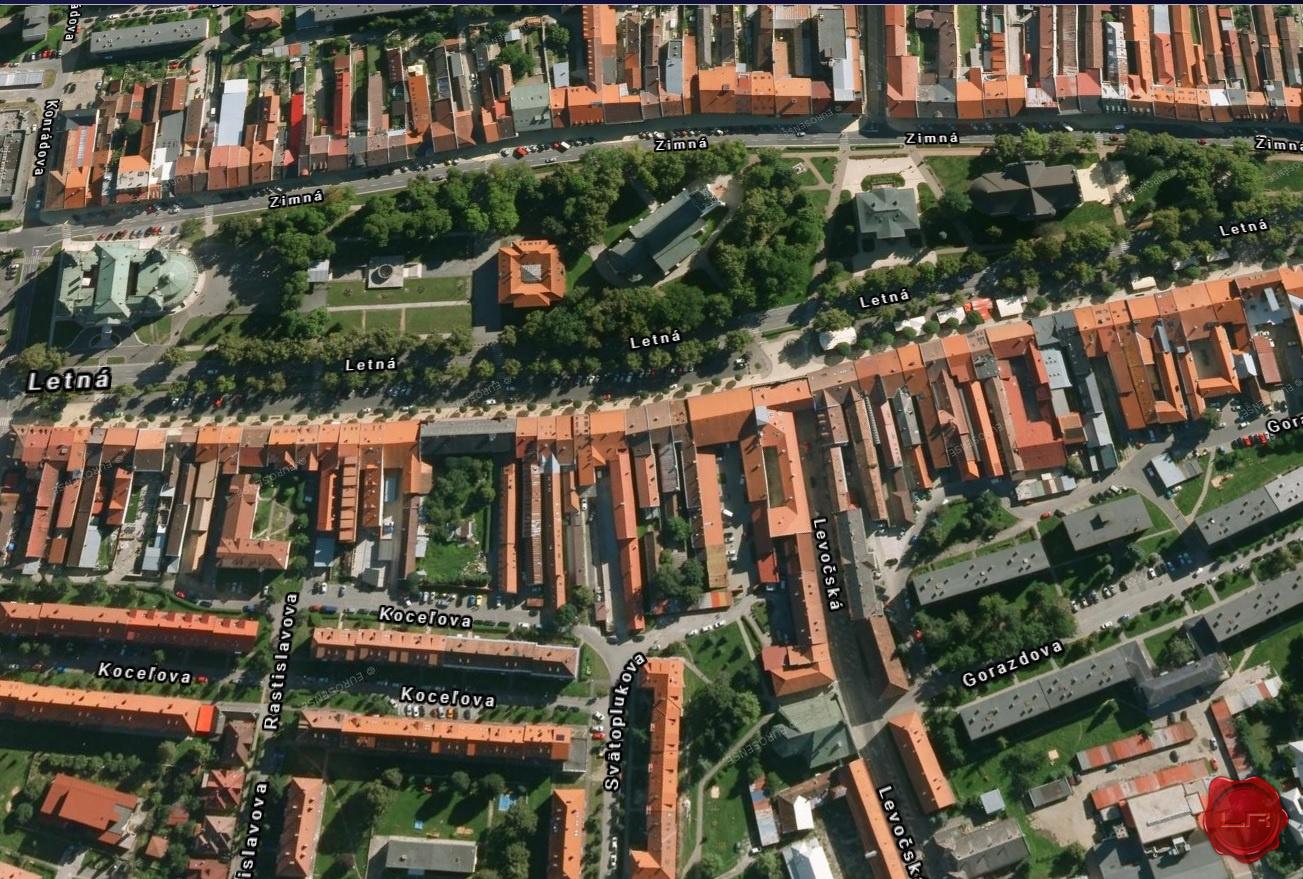 Byt 2+1 (52 m2) centrum Spišská Nová Ves