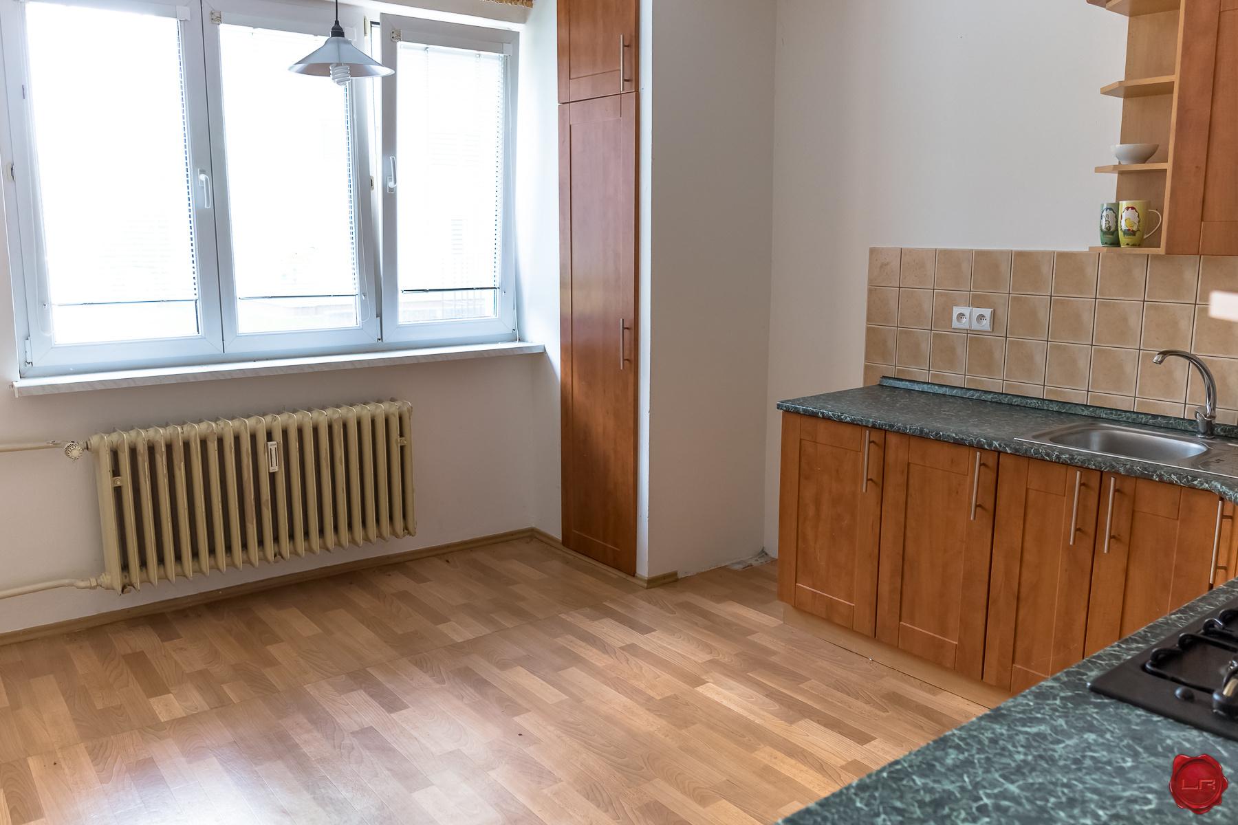 Byt 2+1 (48 m2) centrum Spišská Nová Ves