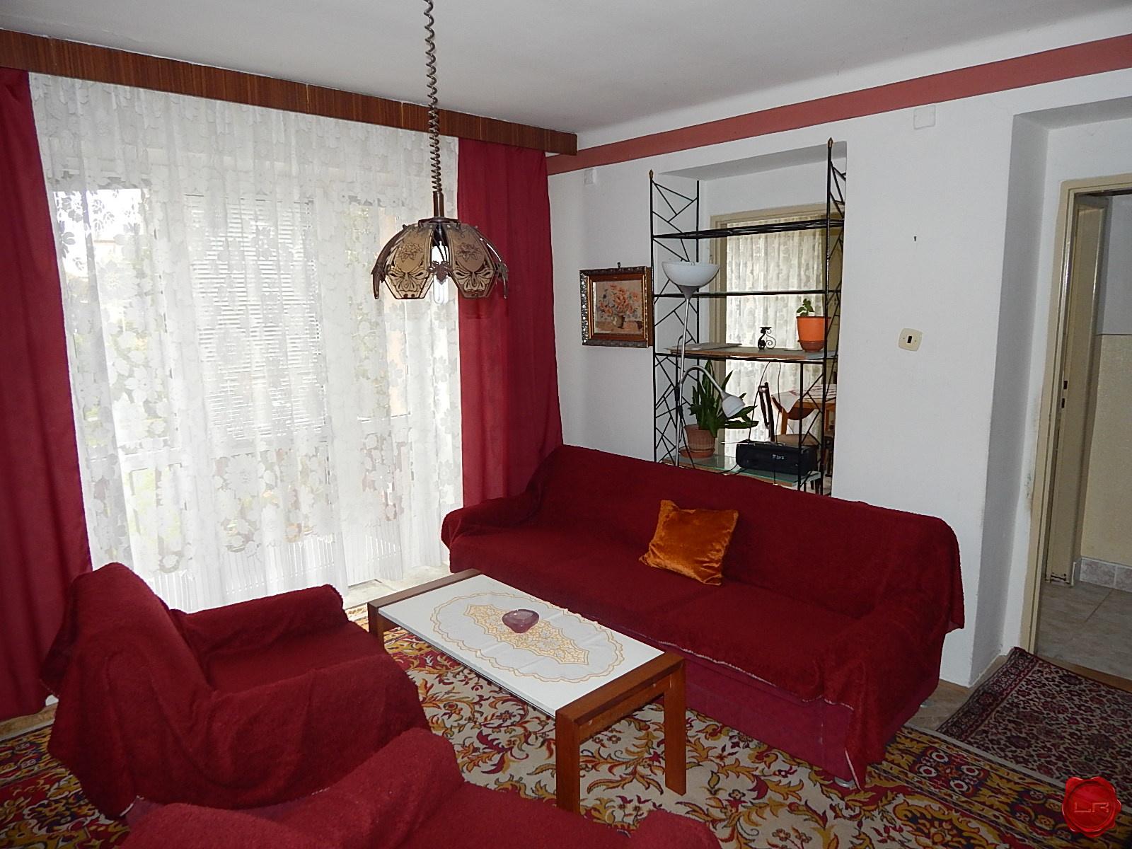 Rezervované-EXKLUZÍVNE Byt 2+1 (55,4 m2),s balkónom centrum Spišská Nová Ves