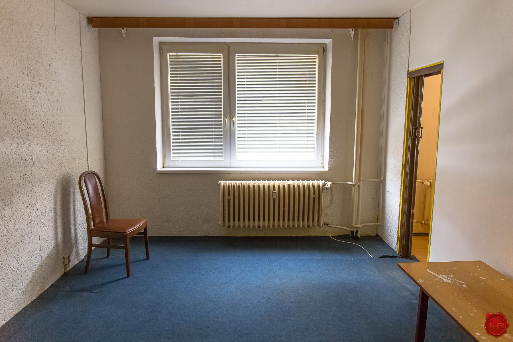 predané Byt 1+1 (36 m2) sídl. Mier v Sp. Novej Vsi