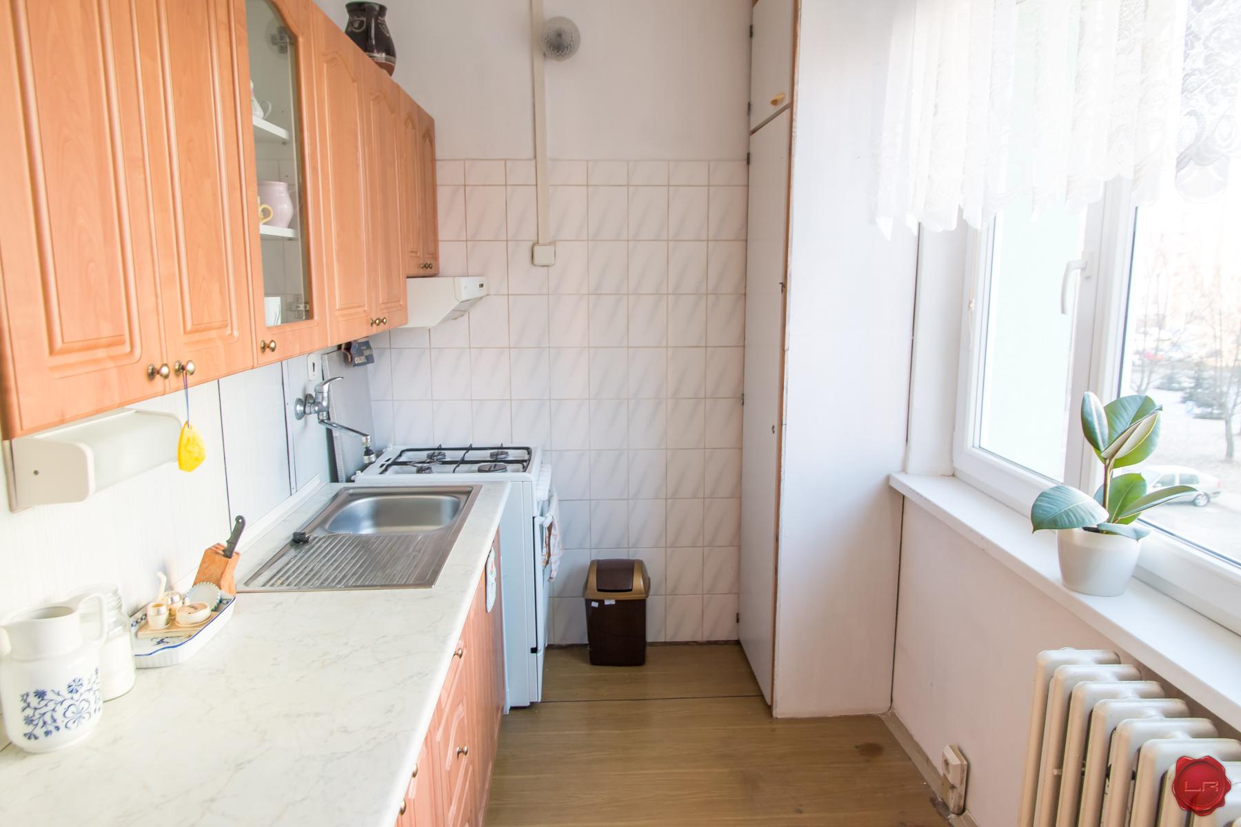 Byt 3+1 (68 m2), sídl. Mier Spišská Nová Ves