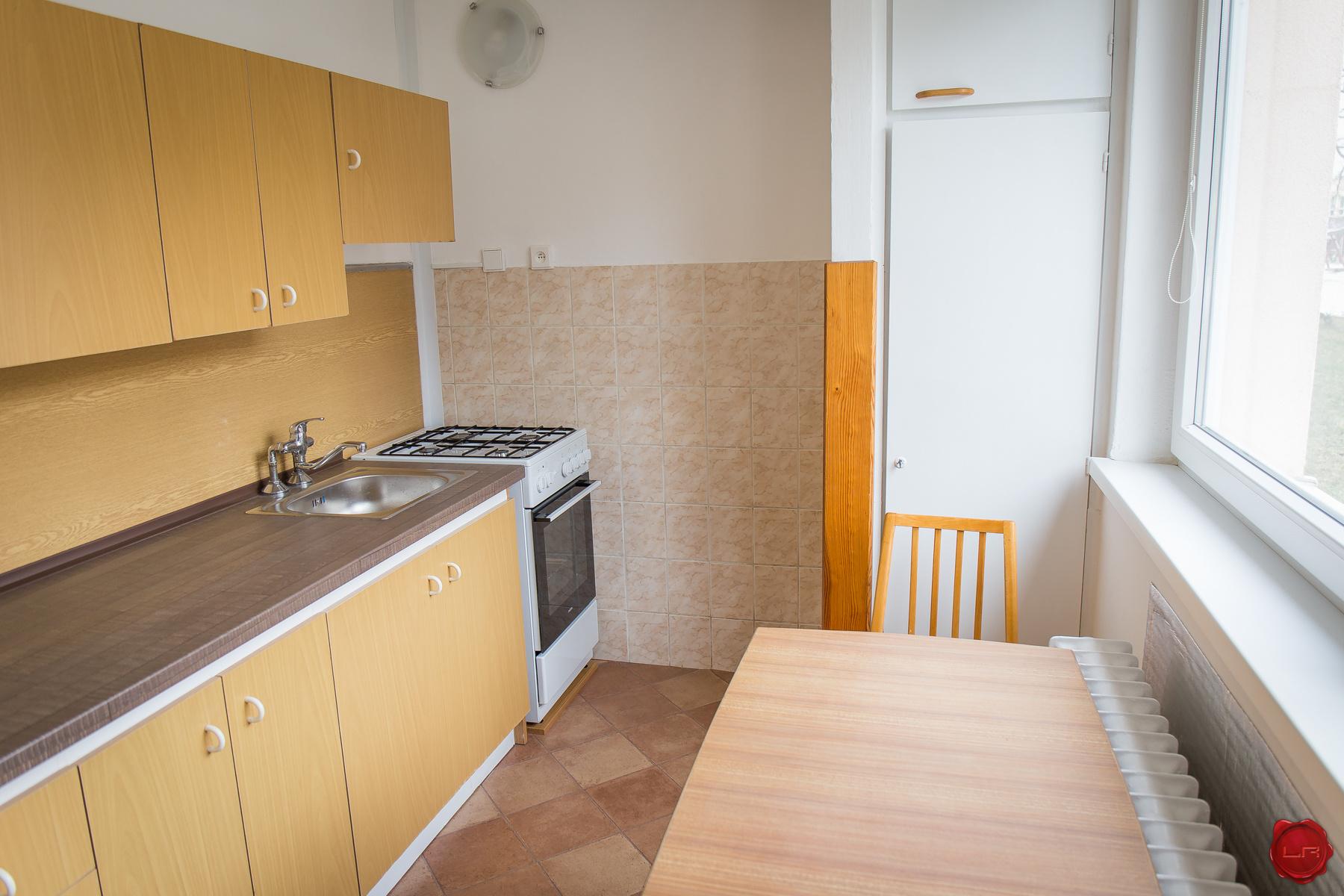 rezervovaný Byt 1+1 (36 m2) sídl. Tarča Spišská Nová Ves