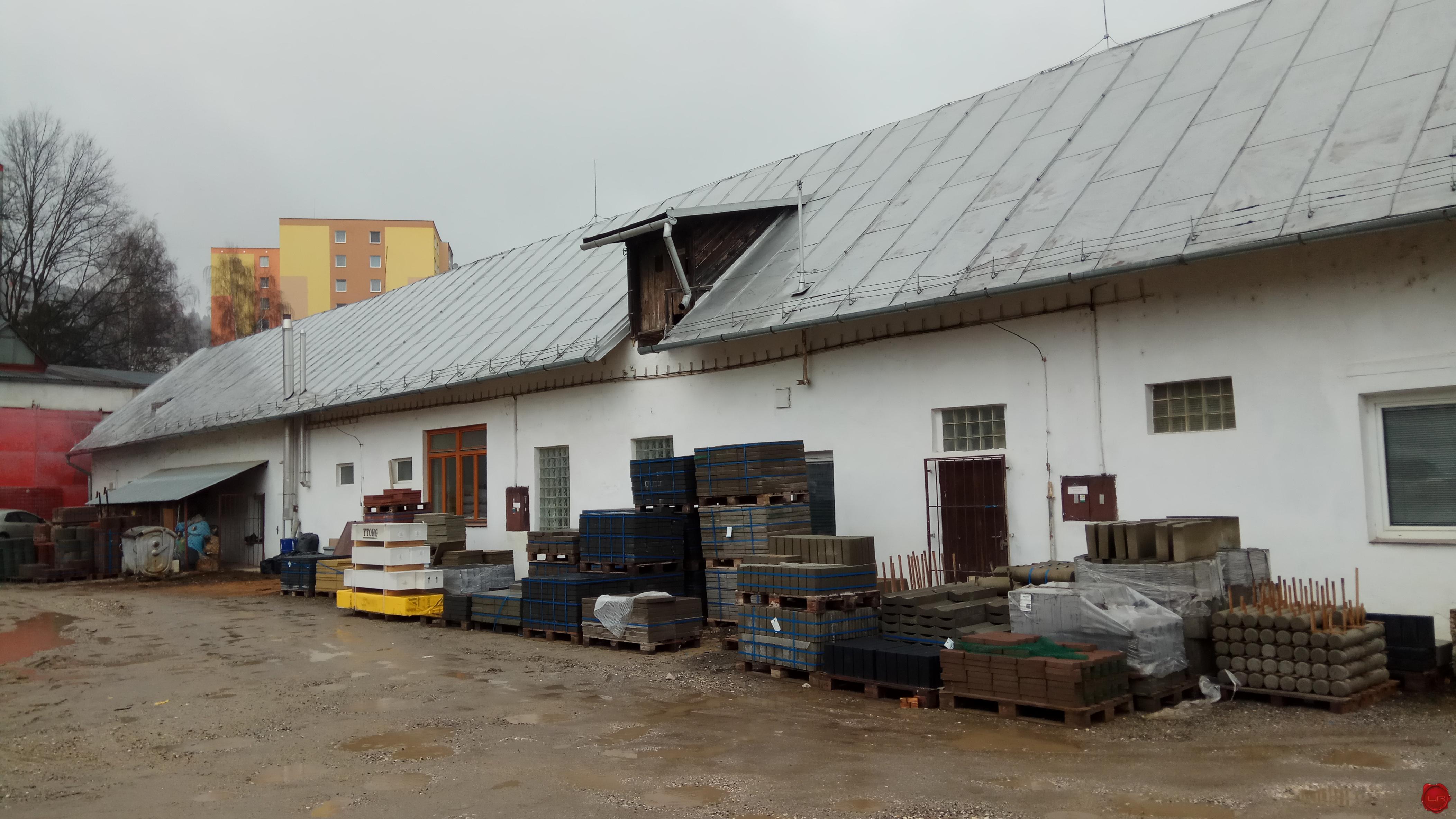 Byt 3+1 (69 m2) s loggiou, sídl. Tarča Sp. Nová Ves