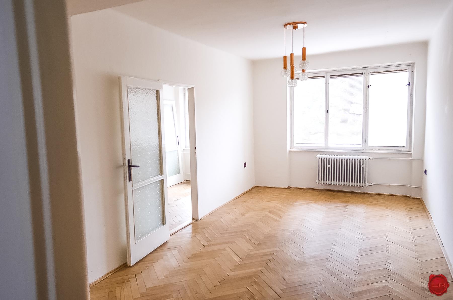 Byt 3+1 (60 m2) centrum mesta Spišská Nová Ves