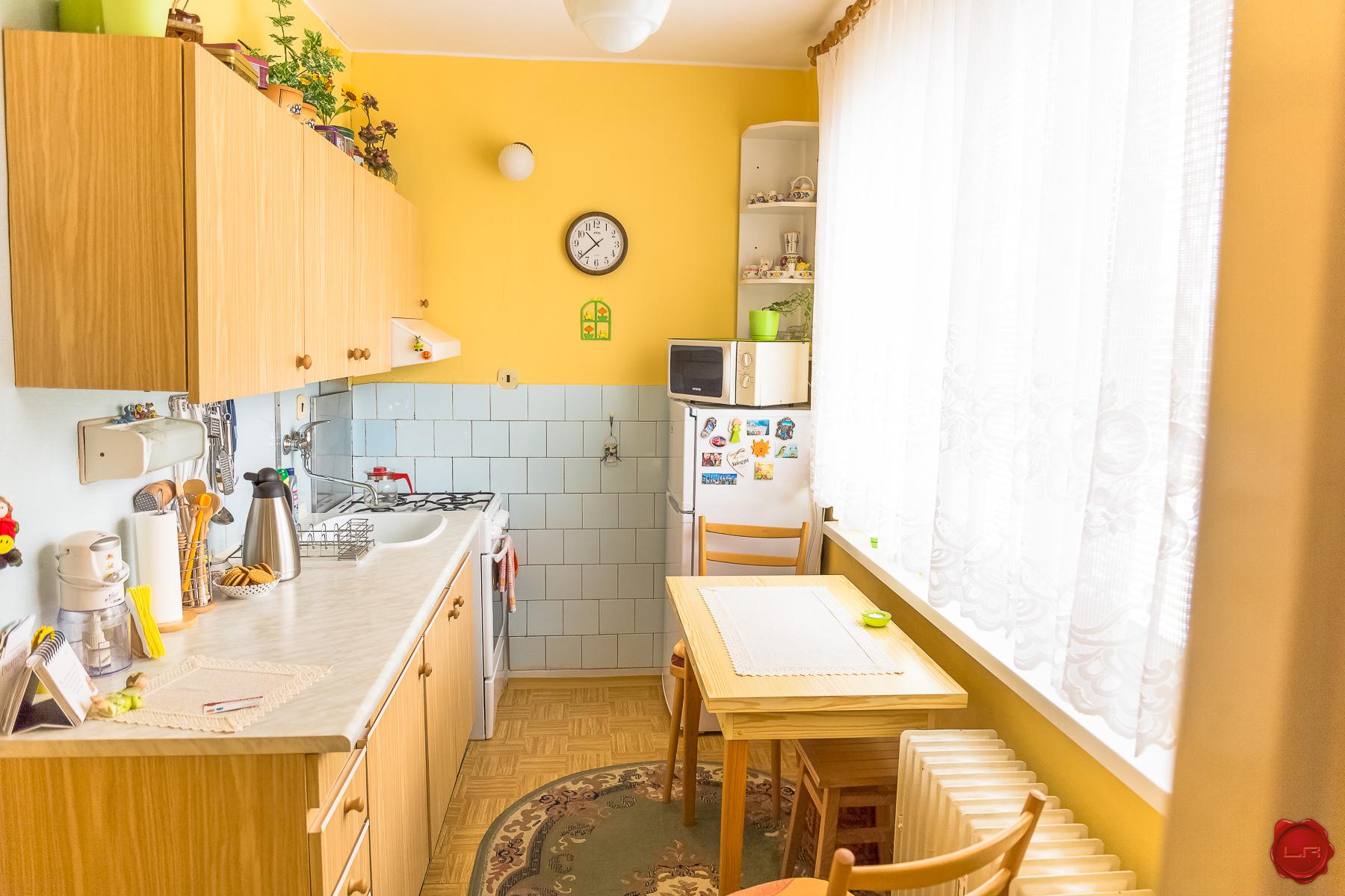 VÝMENA Byt 1+1 (36 m2) sídl. Tarča Sp.  Nová Ves