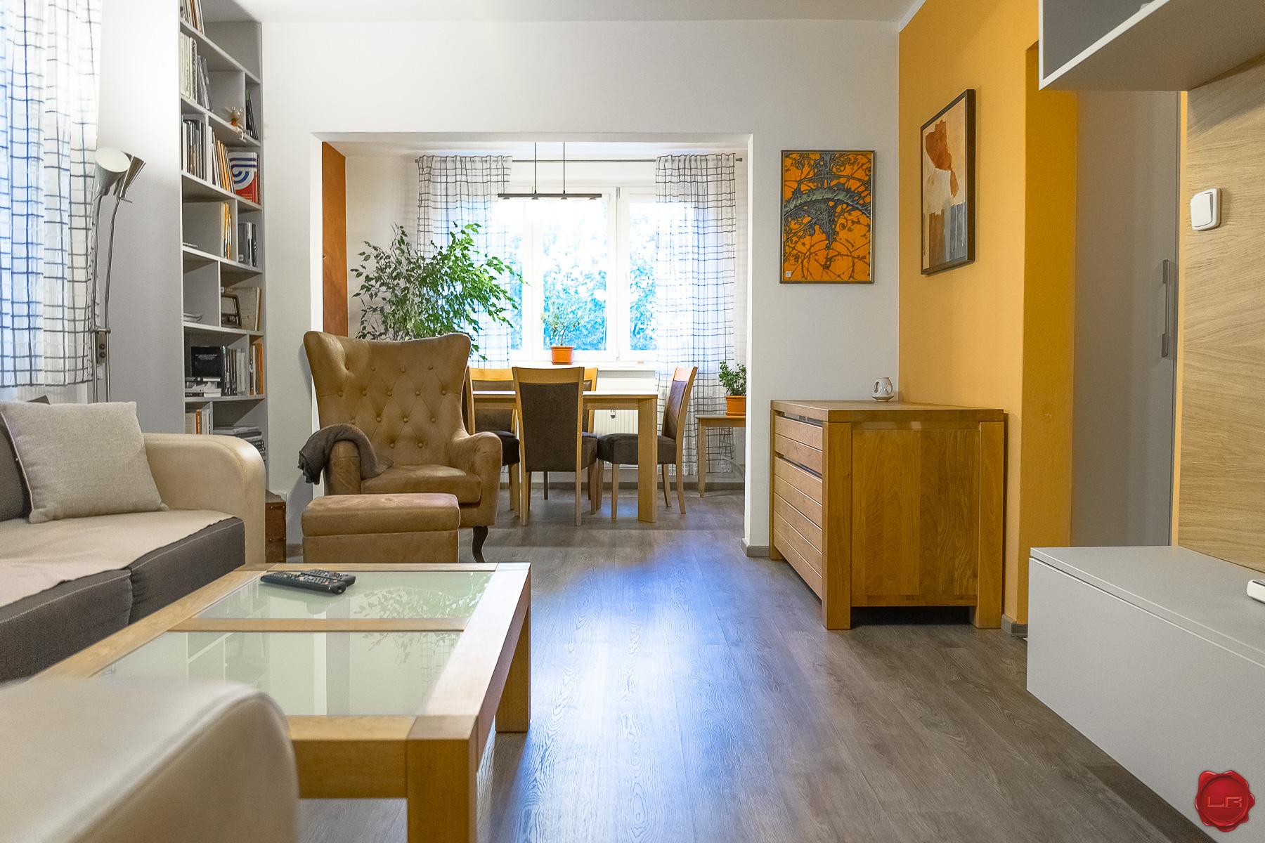 Byt 3+1 (68 m2) s loggiou, sídl. Pri Prameni Levoča