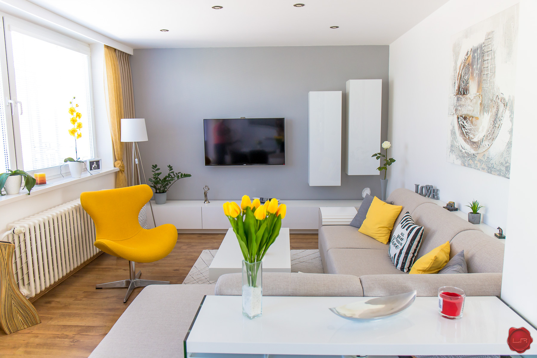 Nadštandardný 4-izbový byt s terasou a garážou Sp. Nová Ves
