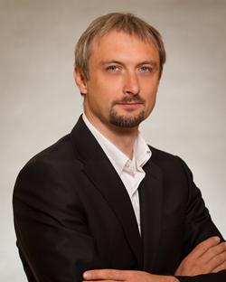 Ing. Martin Karchňák